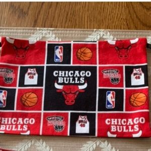Chicago Bulls Masks